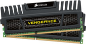 Corsair Vengeance 2x4GB DDR3 PC3-12800 KIT (CMZ8GX3M2A1600C9)
