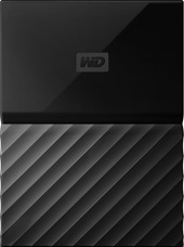 WD My Passport 2TB [WDBUAX0020BBK]
