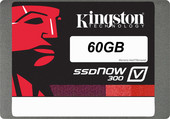 Kingston SSDNow V300 60GB (SV300S3B7A/60G)