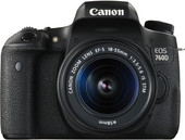 Canon EOS 760D Kit 18-55 IS II