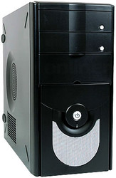Отзывы о In Win Z720 Black/White 400W