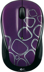 Logitech M325 Purple Pebbles (910-002408)