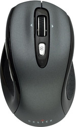 Oklick 404 MW Wireless Laser Mouse
