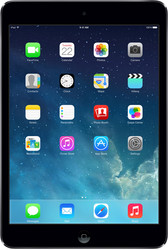Apple iPad mini 64GB LTE Space Gray (2-ое поколение)