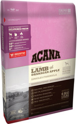 Acana Lamb & Okanagan Apple 11.4 кг