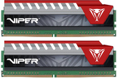 Patriot Viper Elite Series 2x8GB DDR4 PC4-19200 [PVE416G240C5KRD]