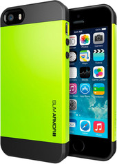 SGP Slim Armor S Lime for iPhone 5/5s (SGP10367)