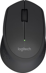 Logitech Wireless Mouse M280 Black [910-004287]