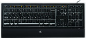 Logitech Illuminated Keyboard K740 (920-005695)