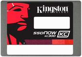 Kingston SSDNow KC300 60GB (SKC300S3B7A/60G)