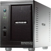 NETGEAR ReadyNAS Duo 750GB (RND2175)