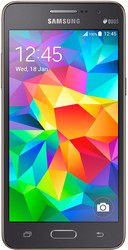 Отзывы о Samsung Galaxy Grand Prime VE Duos Black [G531H/DS]