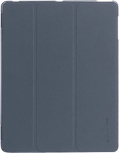 Griffin iPad 3 / iPad 2 IntelliCase Gray (GB03746)