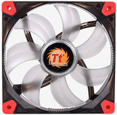 Thermaltake Luna 12 LED White (CL-F018-PL12WT-A)