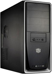 Cooler Master Elite 310 Black/Silver 460W (RC-310-SKPK-GP)