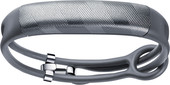 Jawbone Up2 Lightweight Gunmetal Hex