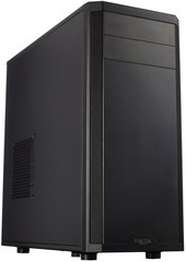 Fractal Design Core 2500 (FD-CA-CORE-2500-BL)
