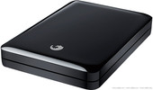 Seagate FreeAgent GoFlex Kit Black 1 Тб (STAA1000100)