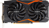 Gigabyte GeForce GTX 1050 Ti G1 Gaming 4GB GDDR5 [GV-N105TG1 GAMING-4GD]