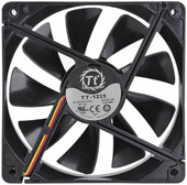 Thermaltake Pure 12 (CL-F011-PL12BL-A)