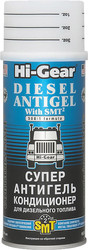 Hi-Gear Diesel Antigel with SMT2 444 мл (HG3421)