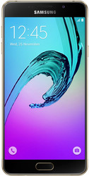 Samsung Galaxy A7 (2016) Gold [A7108]