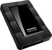 A-Data Superior SH14 750GB Black (ASH14-750GU3-CBK)