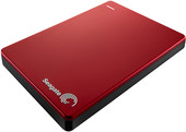 Seagate Backup Plus Portable Red 1TB (STDR1000203)