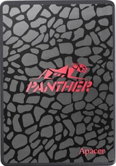 Apacer Panther AS350 480GB AP480GAS350-1