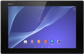 Sony Xperia Z2 Tablet 32GB Black (SGP512RUB)