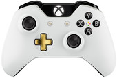 Microsoft Xbox One Special Edition Lunar White Wireless Controller