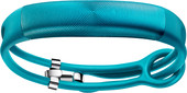 Jawbone Up2 Lightweight Turquoise Circle
