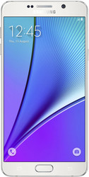 Samsung Galaxy Note 5 128GB White Pearl [N920]