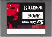 Kingston SSDNow V+200 90GB (SVP200S37A/90G)