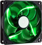 Cooler Master SickleFlow 120 Green LED Fan (R4-L2R-20AG-R2)