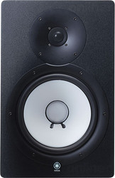 Yamaha Powered Monitor Speaker HS80M