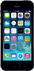 Отзывы о Apple iPhone 5s 16GB Space Gray