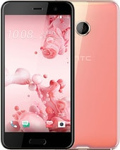 HTC U Play 64GB Pink