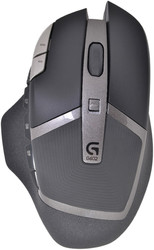 Logitech G602 Wireless Gaming Mouse (910-003821)