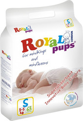 Royal Pups S (63 шт)