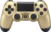 Sony Dualshock 4 Gold [CUH-ZCT1E]