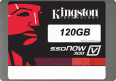 Kingston SSDNow V300 120GB (SV300S3N7A/120G)