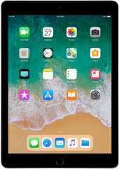 Apple iPad 2018 128GB MR7J2 (серый космос)
