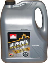 Petro-Canada Supreme Synthetic 5W-30 4л