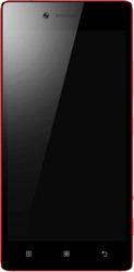 Lenovo Vibe Shot 32GB Carmine Red [Z90a40]