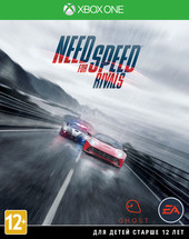 Need for Speed Rivals для Xbox One
