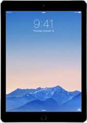 Отзывы о Apple iPad Air 2 16GB LTE Space Gray
