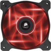 Corsair Air AF120 LED Red Quiet Edition (CO-9050015-RLED)