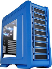 Thermaltake Chaser A31 Thunder Edition (VP300A5W2N)