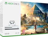 Microsoft Xbox One S Assassin's Creed: Истоки 500GB